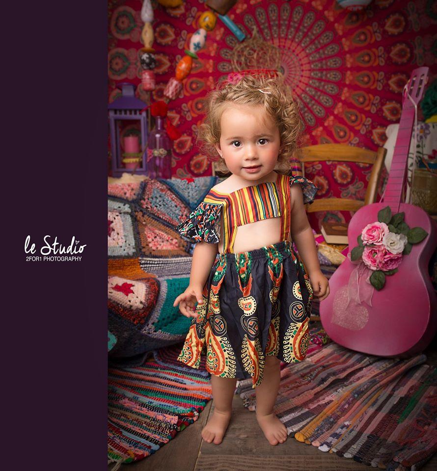Séance photo enfant photographe fos