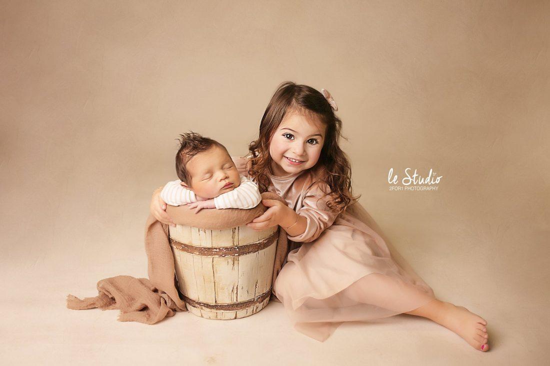 Photographe enfant bébé