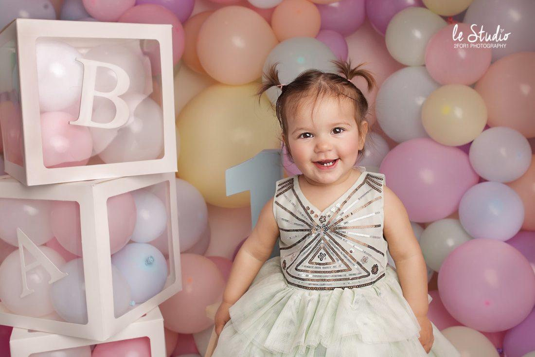 Séance photo bébé photographe fos