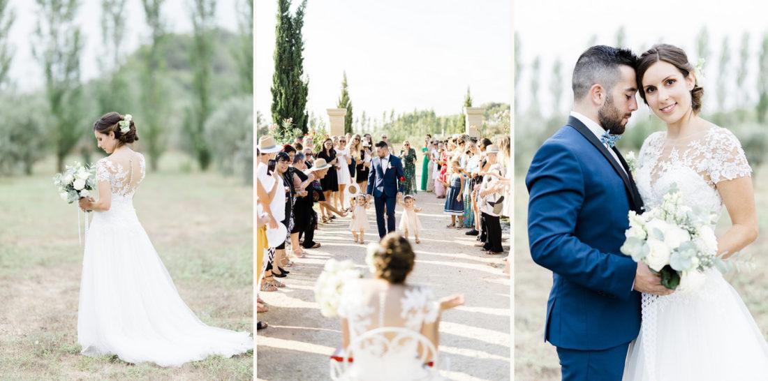 Photographe de Mariage - Floriane maxime mariage