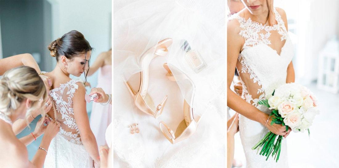 Photographe de mariage Akim Naili wedding